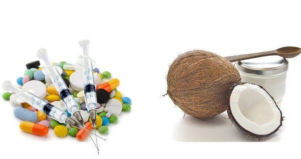 🥥 ¿Aceite de Coco y Altzheimer? Realidad o Ficción