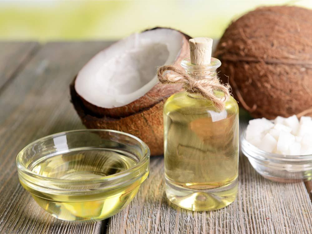 ▷ Aceite de Coco Natural, su proceso y elaboración