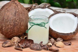en donde puedo conseguir aceite de coco