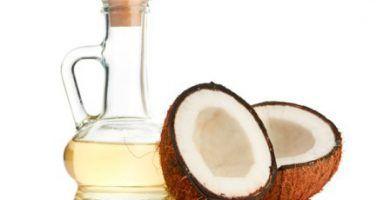 Aceite de coco y candidisasis