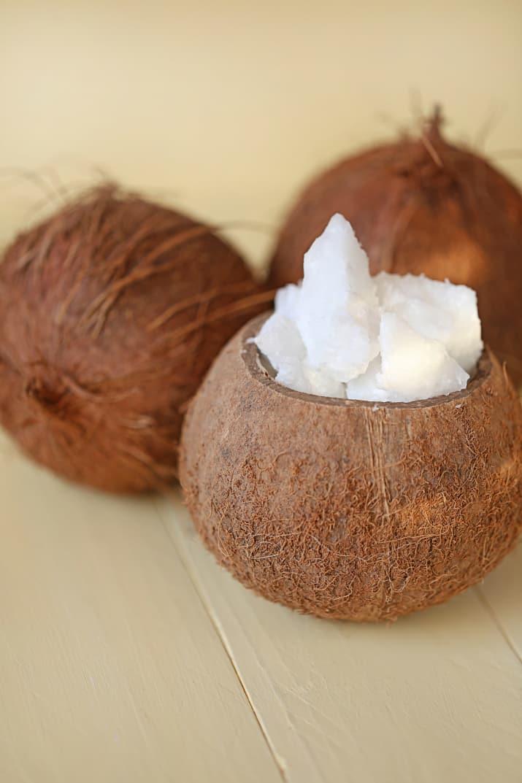 🥥 5 Trucos fáciles de probar con el aceite de coco