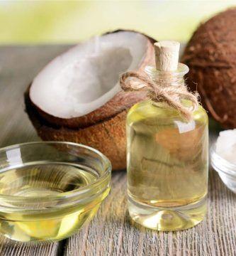 usos extraordinarios del aceite de coco