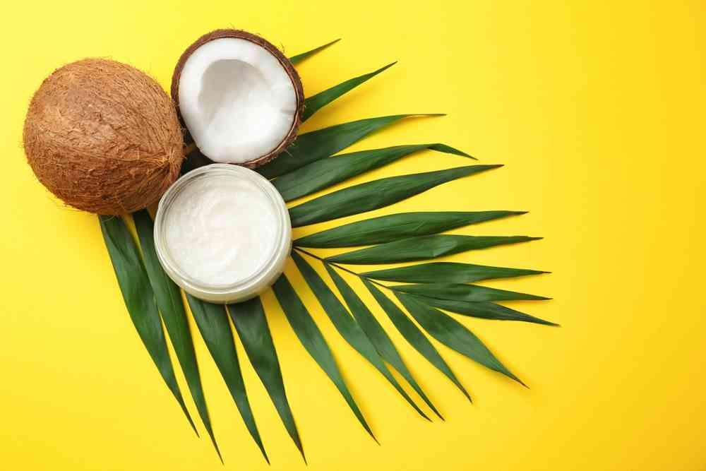 Usos en el hogar del aceite de coco
