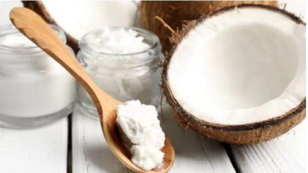 aceite de coco super alimento