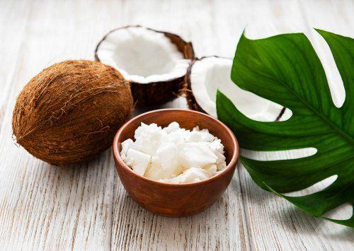 cremas con aceite de coco